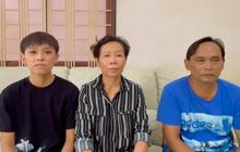 """Hồ Văn Cường chính thức nói rõ về chuyện chị gái lụm ve chai, bức xúc lên tiếng: """"Con đang chuẩn bị thi, con cũng rất áp lực"""""""