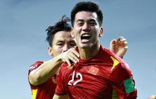 Vòng loại World Cup 2022: Cơ hội để ĐT Việt Nam đi tiếp nếu thua UAE