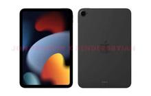 iPad mini 6 lộ thiết kế mới: Viền màn hình mỏng hơn, Touch ID tích hợp vào phím nguồn, ra mắt ngay trong năm nay!