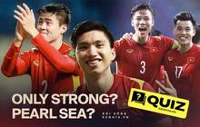 Chuyên mục giúp dàn nam thần ĐT Việt Nam đặt tên tiếng Anh: Thời tới rồi nghĩ nhanh còn kịp!