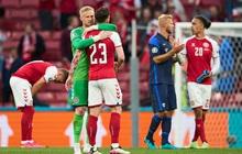 Huyền thoại Đan Mạch tiết lộ 3 lựa chọn đội nhà nhận được từ UEFA sau sự cố của Eriksen, phương án cuối khiến tất cả phẫn nộ
