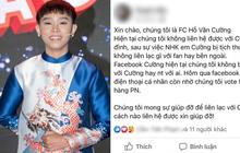 Rộ tin FC đang không liên lạc được với Hồ Văn Cường: Nam ca sĩ bị thu điện thoại nhưng FB vẫn đi xin vote 5 sao cho nhà hàng Phi Nhung?