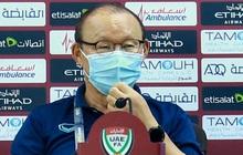 """HLV Park Hang-seo: """"UAE là đội bóng số một"""""""