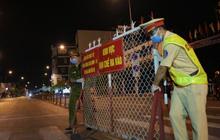 Quận Gò Vấp được dỡ phong toả sau 2 tuần giãn cách xã hội theo Chỉ thị 16