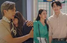 Loạt cặp đôi trọn kiếp xa nhau ở phim Hàn, đến giờ vẫn mong bà cả Penthouse tái hợp Logan Lee