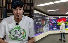 Kwang Soo check in với hình ảnh fan meeting Việt Nam hậu chia tay Running Man