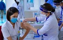 Vì sao tiêm đủ 2 mũi vắc-xin vẫn mắc COVID-19?