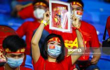 Chủ nhà UAE thắt chặt an ninh trên khán đài trước trận gặp tuyển Việt Nam