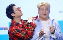 Kim Heechul lần đầu tiết lộ về việc phân chia line hát ở Super Junior