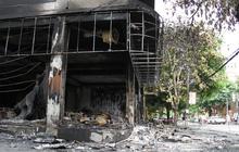 Danh tính 6 nạn nhân tử vong trong vụ cháy kinh hoàng ở Nghệ An: 4 người trong cùng 1 gia đình, 1 người phụ nữ đang mang thai