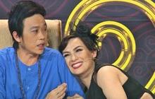 Đây là gameshow hiếm hoi mời được cả NS Hoài Linh & ca sĩ Phi Nhung làm giám khảo!