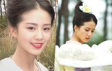 Ảnh Lưu Thi Thi trong bộ phim 14 năm trước hot trở lại, nhan sắc như tiên giáng trần làm netizen sôi sục
