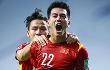 Đội tuyển Việt Nam đối đầu UAE: 3 điểm để mở cơ hội đi vào lịch sử trên BXH FIFA