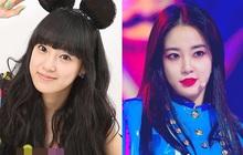 """Đẳng cấp nhan sắc """"bạn gái tin đồn"""" của G-Dragon sau 12 năm: Không có xinh nhất, chỉ có xinh hơn!"""