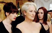 Hậu đóng cặp với Anne Hathaway, minh tinh Meryl Streep tuyên bố bị trầm cảm, bỏ ngay một lối diễn xuất cực kỳ nguy hiểm