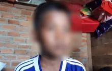 Xót xa cậu học trò nghèo không có tiền nộp quỹ bị trường giữ học bạ