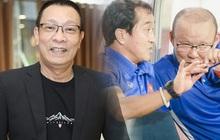 """Nhà báo Lại Văn Sâm làm thơ tả lời dặn của HLV Park Hang Seo với trợ lý, đặt niềm tin tuyệt đối: """"Đêm nay chỉ thắng hoặc hoà"""""""