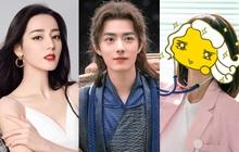 """Top 10 phim có view khủng nhất nửa đầu 2021 trên Tencent: Nhiệt Ba - Tiêu Chiến """"khô máu"""" với dàn bạn gái quốc dân?"""