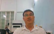 """Ông chủ """"siêu doanh nghiệp"""" 500.000 tỉ đồng bất ngờ livestream, tuyên bố: """"Tôi không nổ, PR bản thân"""""""