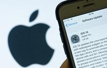 Apple cuối cùng đã cho iFan được chọn: Cập nhật hệ điều hành mới hoặc chỉ cập nhật bảo mật