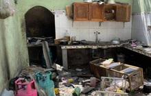 Một thanh niên ở Yên Bái tử vong sau vụ nổ