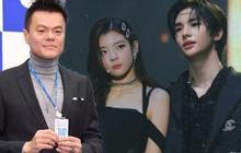 """JYP bị netizen mỉa mai vì liên tục rao giảng nhân cách Idol nhưng """"gà nhà"""" lại thay nhau dính phốt"""