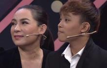 """Hồ Văn Cường từng nghỉ học để xuất hiện bất ngờ trong gameshow có Phi Nhung, nữ ca sĩ thẳng thừng: """"Mẹ không thích!"""""""
