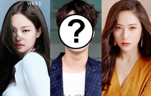 """1 nam idol đối xử hậu bối nữ tinh tế đến thòng tim, bảo sao 2 """"công chúa Kpop"""" Jennie và Krystal mê như điếu đổ"""