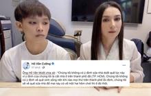 Netizen chỉ ra chi tiết Hồ Văn Cường đang mất quyền quản lý Facebook, réo gọi tên Phi Nhung và ekip mới là người chỉ đạo?