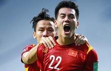 Trực tiếp UAE vs Việt Nam: Nín thở chờ thầy trò HLV Park Hang-seo tạo nên cột mốc lịch sử