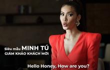 The Face Online gây tranh cãi vì cố ý kéo drama cho Minh Tú?