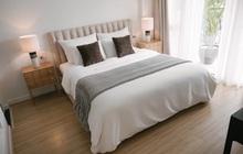 4 năm làm việc ở khách sạn, homestay, cô gái bật mí 6 tips trải giường xịn mịn làm căn phòng trông sang hẳn lên
