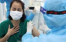 Bộ trưởng Bộ Y tế: Huy động tổng lực cho chiến dịch tiêm vaccine COVID-19 lớn nhất trong lịch sử