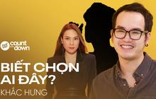 Không phải Mỹ Tâm, Khắc Hưng chọn làm nhạc cho 1 hotboy Vpop trong vòng 10 năm tới!