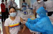 Chính phủ đồng ý với đề nghị của TP.HCM về mua và nhập vắc-xin COVID-19