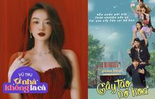 """Kaity Nguyễn chọn ở nhà không la cà, hé lộ list phim """"vạn người mê"""" có cái tên đang hot của Nhã Phương!"""
