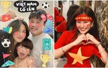Team rich kid, KOLs rần rần trước giờ Việt Nam quyết đấu UAE: Đêm nay chắc sẽ nóng lắm đây