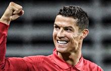 """Còn chưa ra sân, Ronaldo đã phá kỷ lục """"vô tiền khoáng hậu"""" của Euro"""