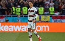 (Cập nhật Euro 2020) Bồ Đào Nha vs Hungary (Hiệp 1): Ronaldo bỏ lỡ cơ hội trong tình huống đối mặt thủ môn