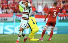 (Cập nhật Euro 2020) Bồ Đào Nha 0-0 Hungary: Hiệp 2 bắt đầu