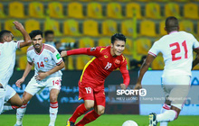 Dù thua UAE, tuyển Việt Nam vẫn phá vỡ kỷ lục của chính mình với 2,4 triệu người xem trực tiếp!