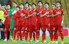 Việt Nam chính thức giành vé dự vòng loại 3 World Cup 2022