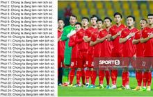 Recap trận đấu xuất sắc nhất hôm nay: Phút nào Việt Nam cũng làm nên lịch sử!