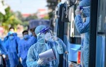 Diễn biến dịch ngày 16/6: Thêm 91 ca mắc mới; Nam nhân viên ngân hàng ở TP Vinh dương tính SARS-CoV-2
