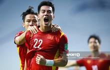 Đưa tay đây nào, mãi lạc quan bạn nhé: Việt Nam thắng nhờ thực lực, còn thua là tại... âm nhạc ấy mà!