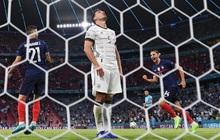 Trai đẹp Hummels phản lưới, Đức gục ngã ngay trên sân nhà trước Pháp