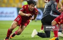 Chấm điểm cầu thủ Việt Nam vs UAE: Khác biệt mang tên Minh Vương