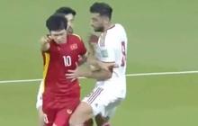 """Nóng mắt vì CĐV Việt Nam """"spam"""" đòi kiện trọng tài, fan quốc tế mỉa mai: """"Cậu số 10 đó ngã như Neymar vậy"""""""