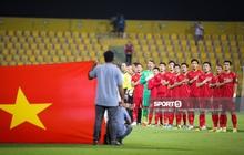 """Netizen Trung Quốc ngỡ ngàng khi ĐT Việt Nam làm nên lịch sử: """"Có phải chính là đội trẻ từng nổi nổi hồi Thường Châu không?"""""""