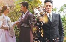 Sao nhí Nấc Thang Lên Thiên Đường lên chức bố sau 1 năm kết hôn, loạt ảnh cưới đẹp như mơ hot trở lại